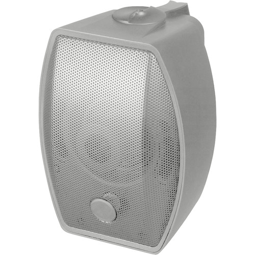 "SoundTube Entertainment SM400i 4"" Surface-Mount Speaker (White)"