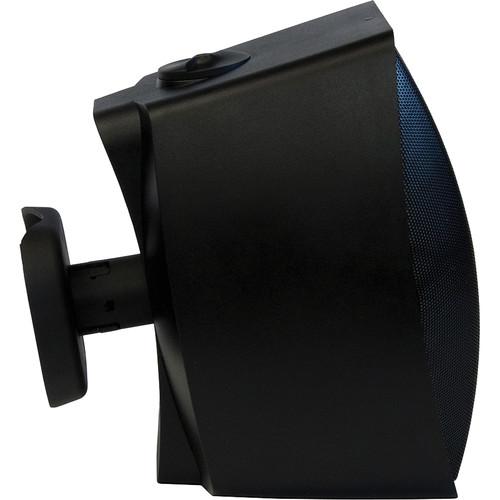 "SoundTube Entertainment SM500i-II 5.25"" Surface Mount Speaker (Black)"
