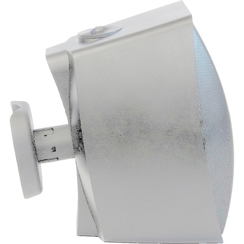 "SoundTube Entertainment SM500i-II 5.25"" Surface Mount Speaker (White)"