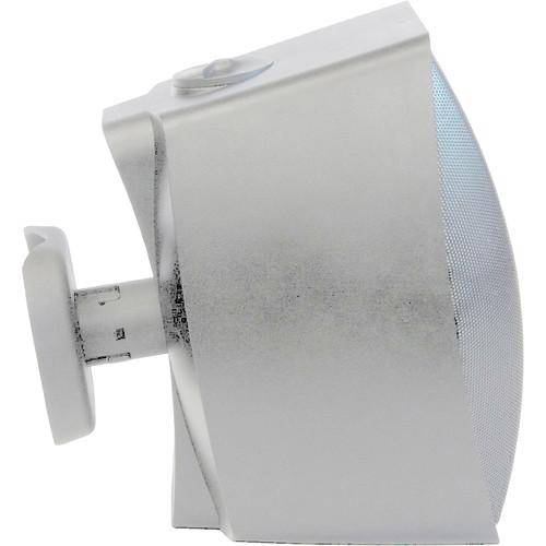 "SoundTube Entertainment SM500i-II-WX 5.25"" Surface Mount Speaker (White)"