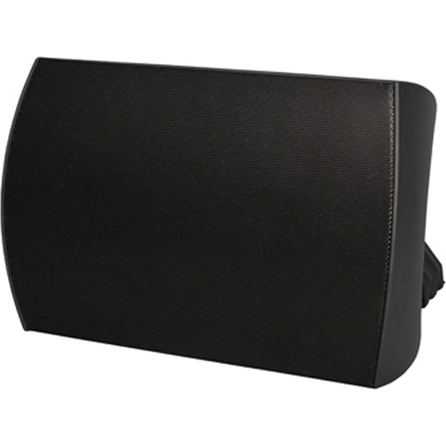 "SoundTube Entertainment 5.25"" Surface Mount Outdoor Weatherproof Speaker (Black)"
