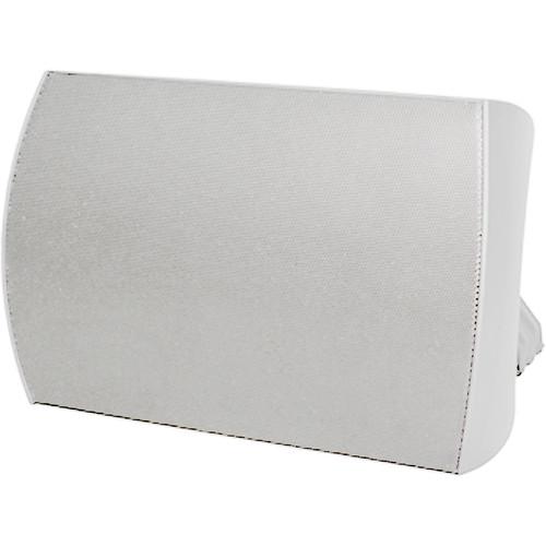 "SoundTube Entertainment 5.25"" Surface Mount Outdoor Weatherproof Speaker (White)"