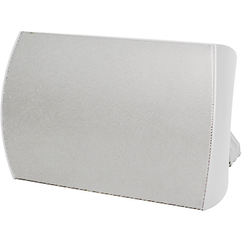 "SoundTube Entertainment 8"" Surface Mount Weatherproof Speaker (White)"