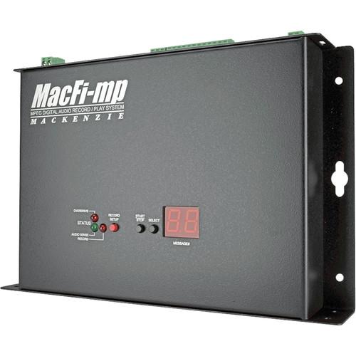 SoundTube Entertainment MP3 Digital Audio Record/Play System