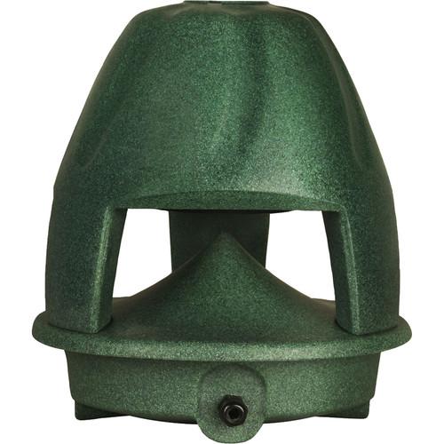 "SoundTube Entertainment XT550 5.25"" 2-Way Outdoor In-Ground Speaker (Granite Green)"