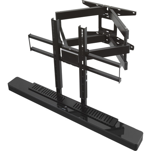 "SoundXtra Cantilever TV Mount for Bose SoundTouch 300 and 40 to 65"" HDTV"