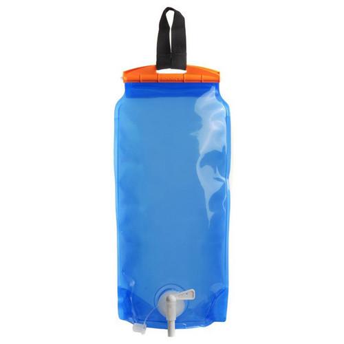 SOURCE Liquitainer 135 oz Flexible Water Bottle