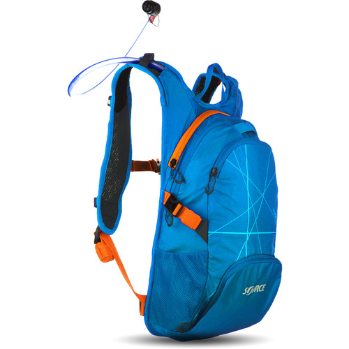 SOURCE Fuse 8L Bike Hydration Pack (Light Blue)