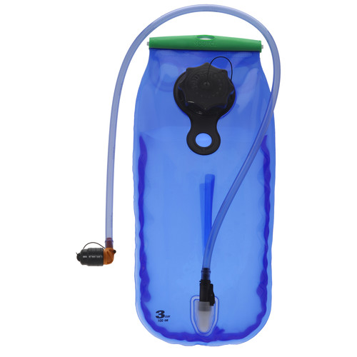 SOURCE WXP LP Low Profile Hydration System (3 L)