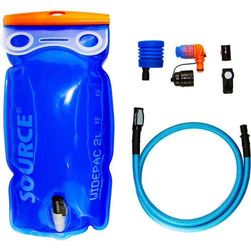 SOURCE Ultimate Hydration System (70 oz)