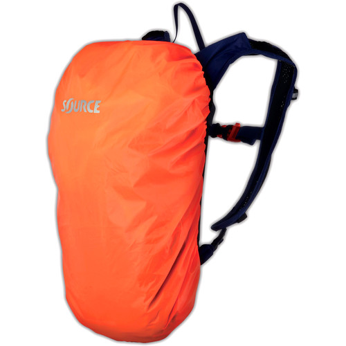 SOURCE Rain Cover for Pack (Orange)