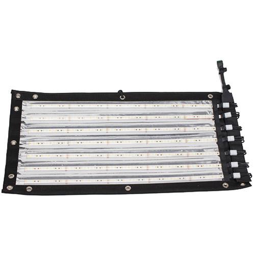 Sourcemaker Hybrid LED Blanket Package (1 x 2')