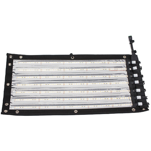 Sourcemaker Daylight 2X High Output LED Blanket Package (1 x 2')