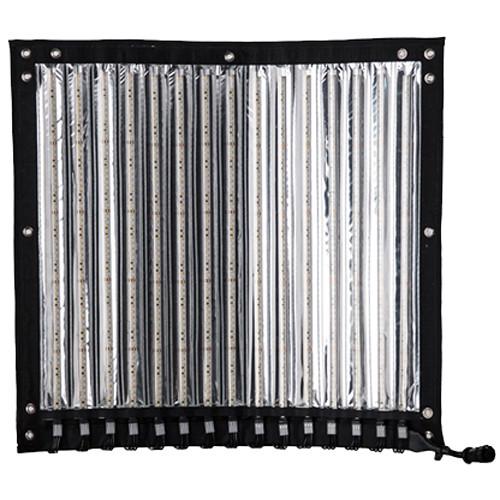 Sourcemaker RGBH LED Blanket (2 x 2')