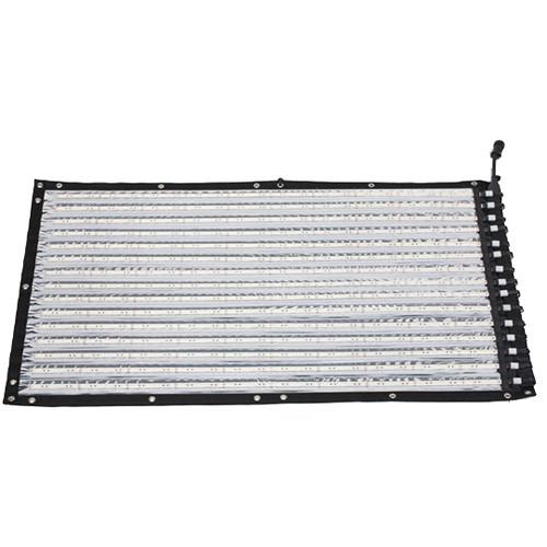 Sourcemaker Hybrid 2X High Output LED Blanket Package (2 x 4')