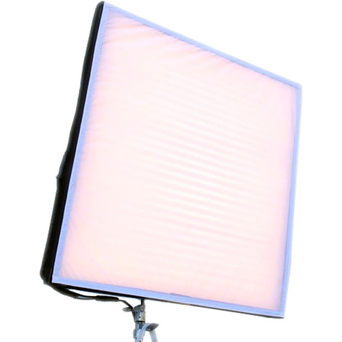 Sourcemaker Accessory Pack For LED Blanket 2X4' Includes Frame/ Mounting Bracket/ Diffusion