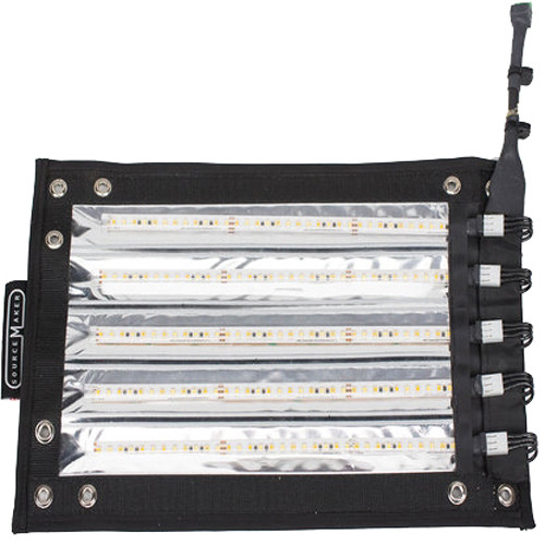 "Sourcemaker Bib Hybrid 2X High Output LED Blanket (10 x 15.75"")"
