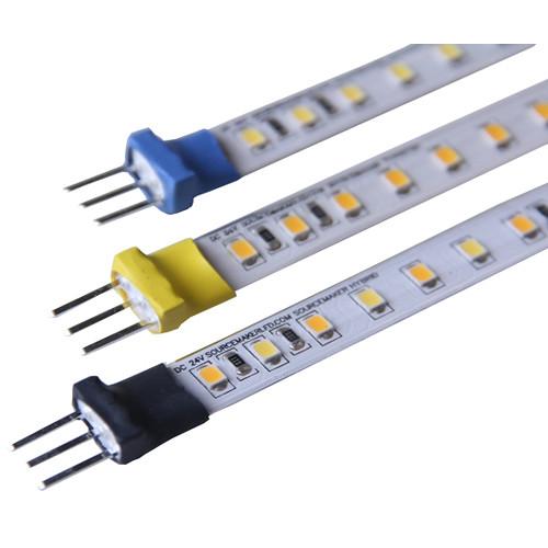 """Sourcemaker 12V Led Sticks  Daylight - 9.85""""/.25M"""