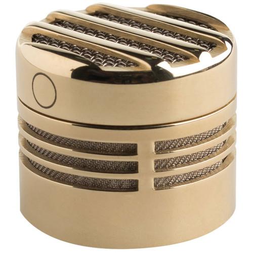 Soyuz Microphones Omni Capsule for SU-013 Microphone (Gold)