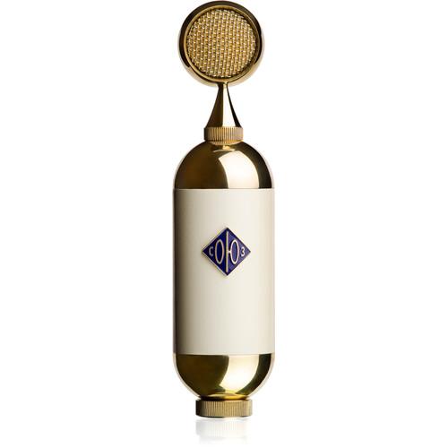 Soyuz Microphones SU-017 Large-Diaphragm Tube Condenser Microphone