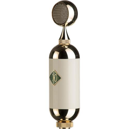 Soyuz Microphones SU-019 Large-Diaphragm FET Condenser Mic