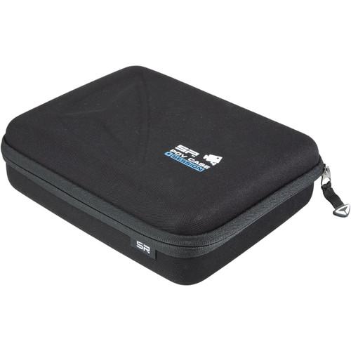 SP-Gadgets POV Case Session S (Black)