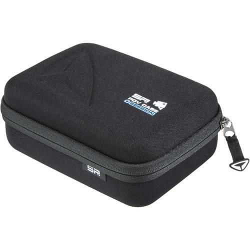 SP-Gadgets POV Case Session XS (Black)
