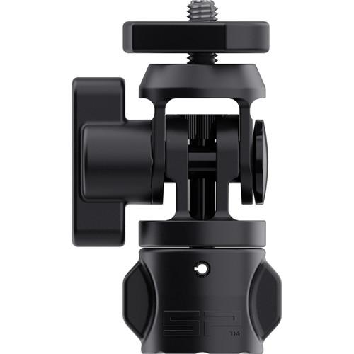 "SP-Gadgets Section Swivel Head 1/4""-20"