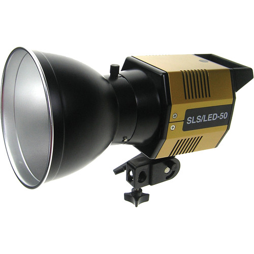 SP Studio Systems SLS/LED-50 50W LED Studio Light