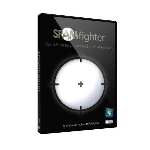 SPAMfighter Anti Spam Filter