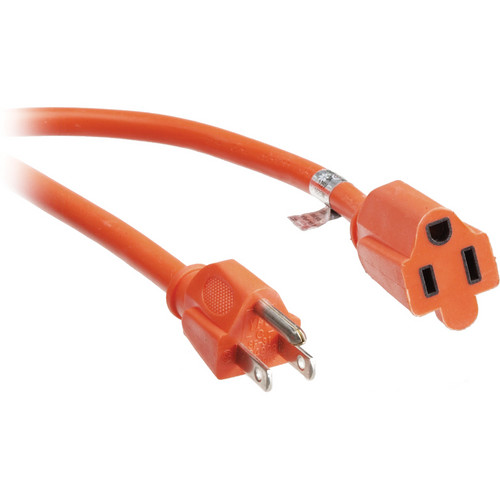 SPARK Heavy Duty 14 AWG Outdoor Extension Cord - 50'
