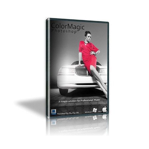 SPC Color Magic 3 (Download)