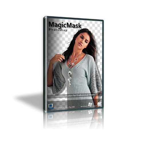 SPC Magic Mask (Download)