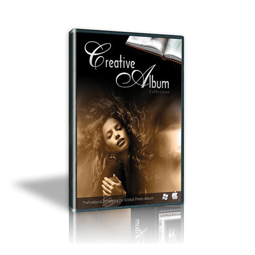 SPC Creative Album Collection (Download)