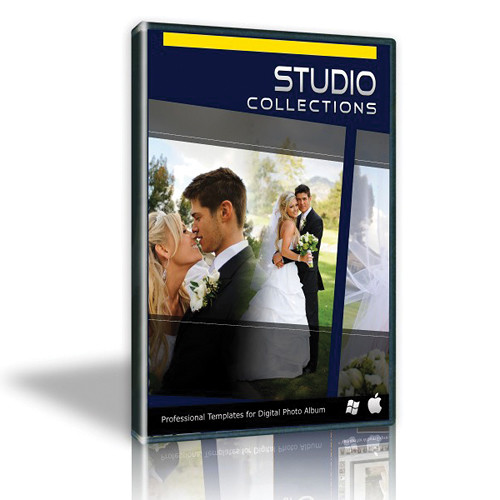 SPC Studio Collection (Download)