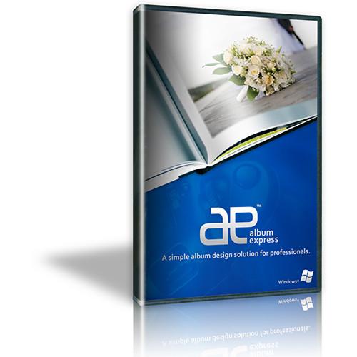 SPC Album Express 5 Pro for Windows