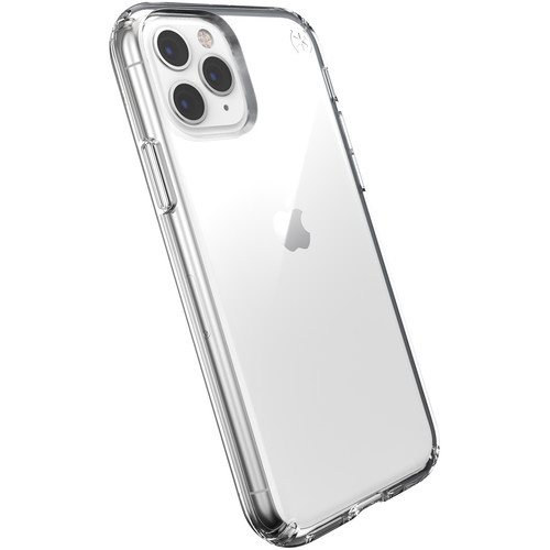 Speck Presidio Stay Clear Case for iPhone 11 Pro