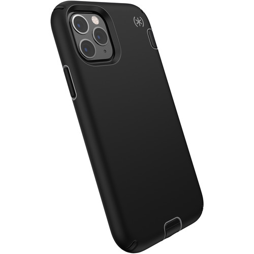 Speck Presidio Sport Case for iPhone 11 Pro (Black/Gunmetal)