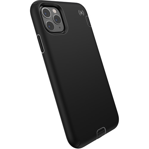 Speck Presidio Sport Case for iPhone 11 Pro Max (Black/Gunmetal)