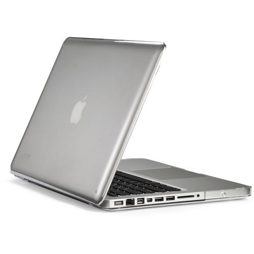 "Speck SeeThru Case for 13"" MacBook Pro (June 2009-June 2011, Clear)"