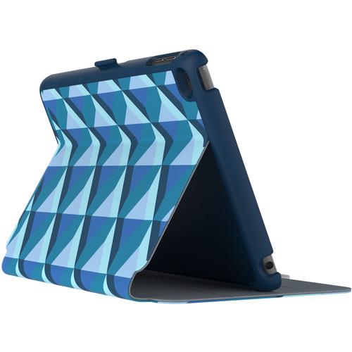 Speck StyleFolio iPad mini 4 Case (Blue)