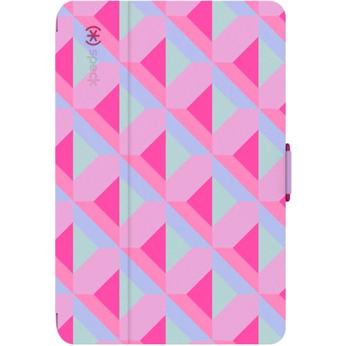Speck StyleFolio iPad mini 4 Case (Pink)