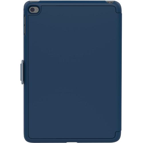 Speck iPad Mini 4 StyleFolio (Blue)