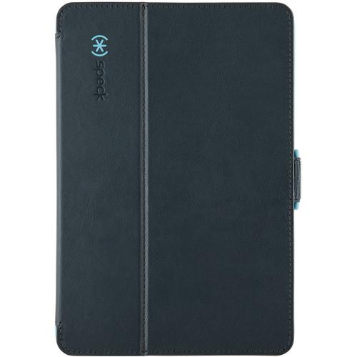 Speck StyleFolio Case for iPad mini 1, 2, & 3 (Charcoal Gray / Dream Blue)