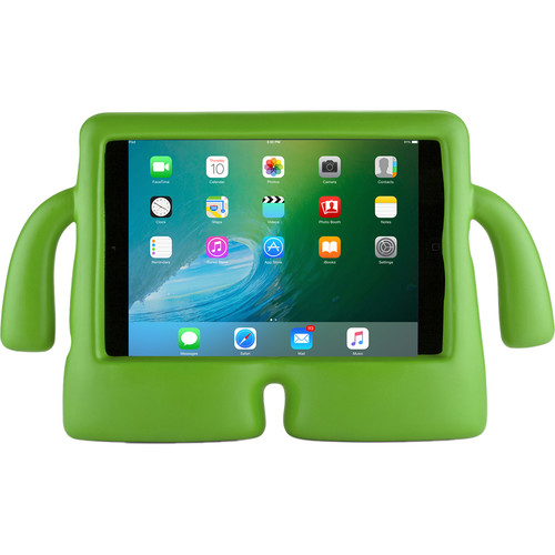Speck iGuy Kid-Friendly Case for iPad mini 2/3/4 (Lime Green)