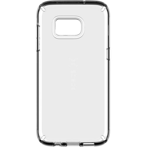 Speck CandyShell Clear Case for Galaxy S7 edge (Clear)