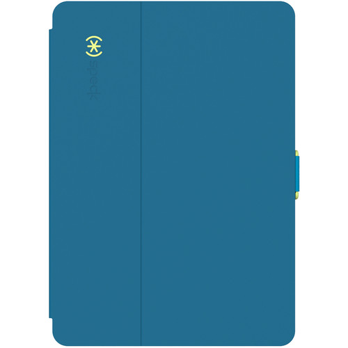 "Speck StyleFolio Case for 9.7"" iPad Pro (Breeze Blue/Citron Green)"