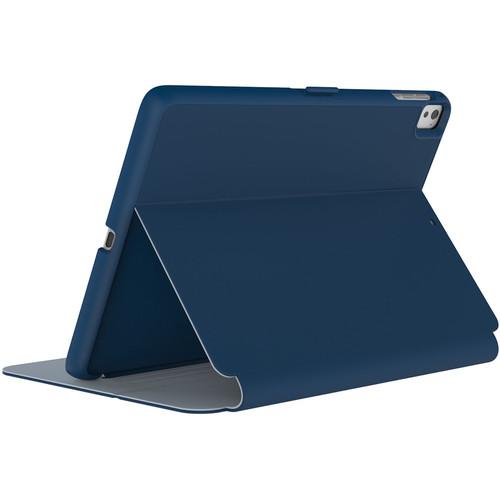 "Speck StyleFolio Case for 9.7"" iPad Pro (Deep Sea Blue/Nickel Gray)"