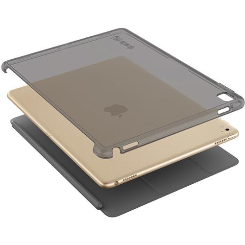 "Speck SmartShell Case Plus 12.9"" iPad Pro Case (Onyx Black)"