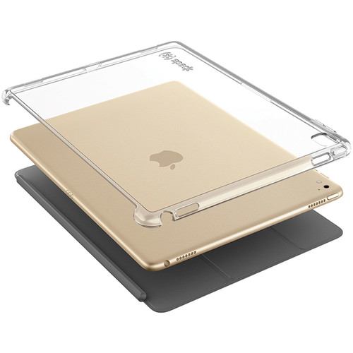 """Speck SmartShell Plus Case for 9.7"""" iPad Pro (Clear)"""